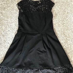 EUC Ralph Lauren mini dress